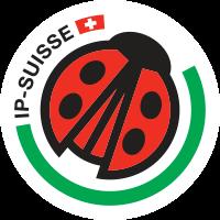 Logo IP-SUISSE
